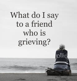 Help a Grieving Friend - Write a Eulogy